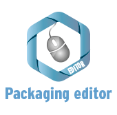 Packaging Editor